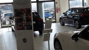 Autoingros a Pinerolo: Alfa Romeo, Fiat, Lancia e Abarth!