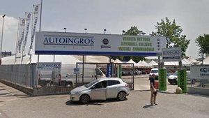 Autoingros Store a Torino è Fiat, Alfa Romeo, Lancia e Abarth
