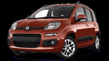 Noleggio Fiat Panda a Torino e provincia