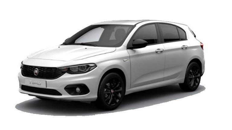 Fiat Tipo S-design-bianca
